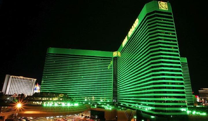 Самые большие казино в мире - часть 1