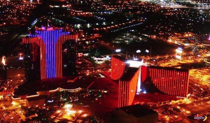 Самые большие казино в мире - часть 2