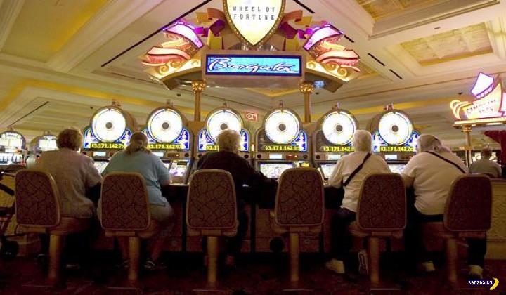 Самые большие казино в мире - часть 3