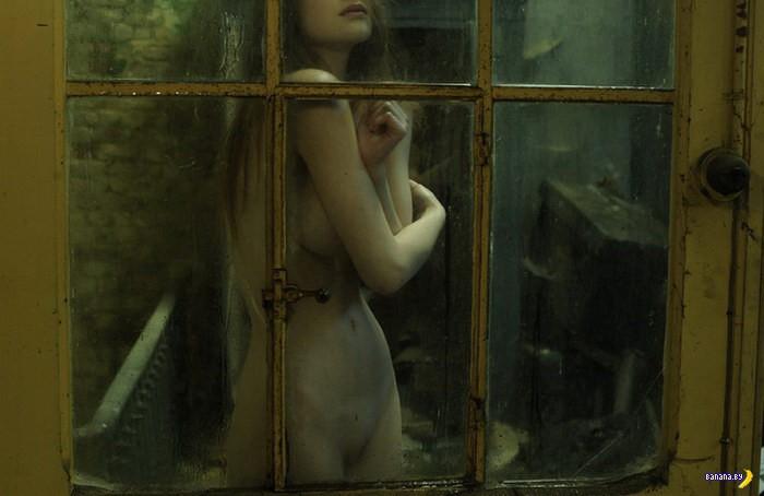 Красота женского тела в работах Реми Ребиярда