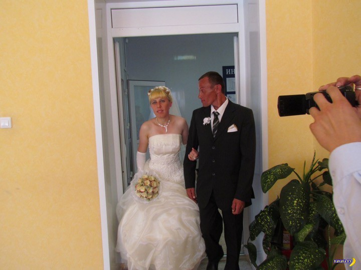 Свадебные кошмары - 16