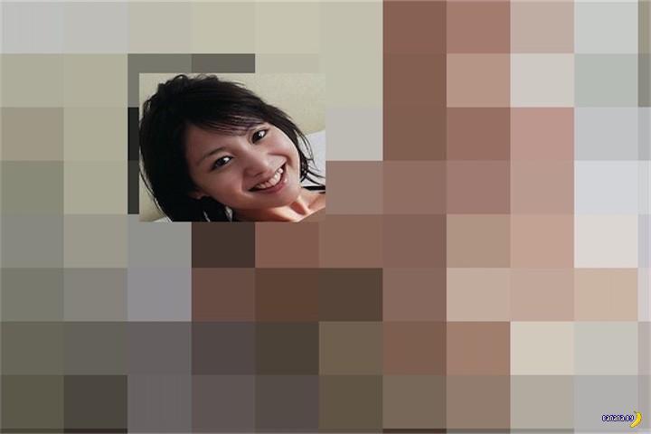 Почему японское порно с цензурой?