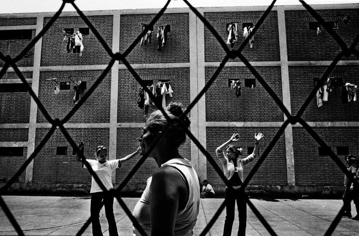 Глубины ада: тюрьмы Южной Америки
