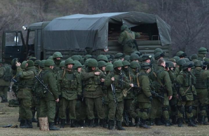 """Украинские военные подсчитали """"Орды Путина"""" на Донбассе"""