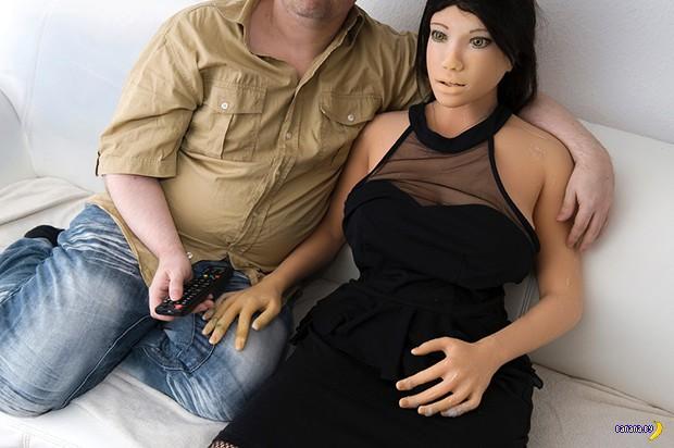 Дирк и Дженни