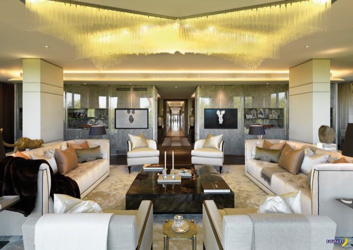 Самая дорогая квартира в Лондоне