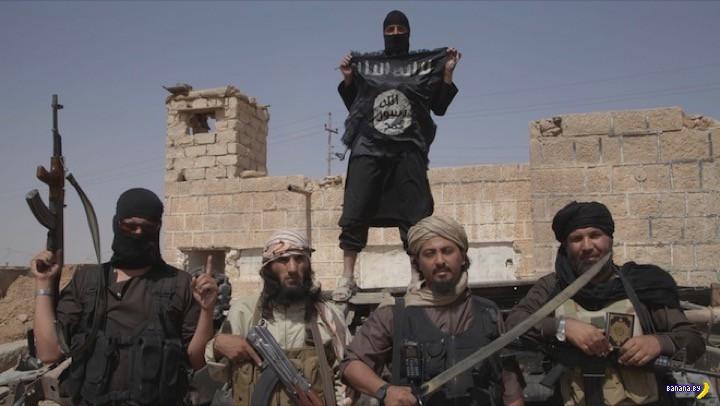 В ИГИЛ казнят за дневную трапезу