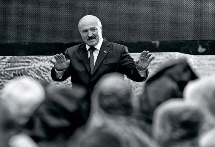 Немного про грядущие выборы Лукашенко