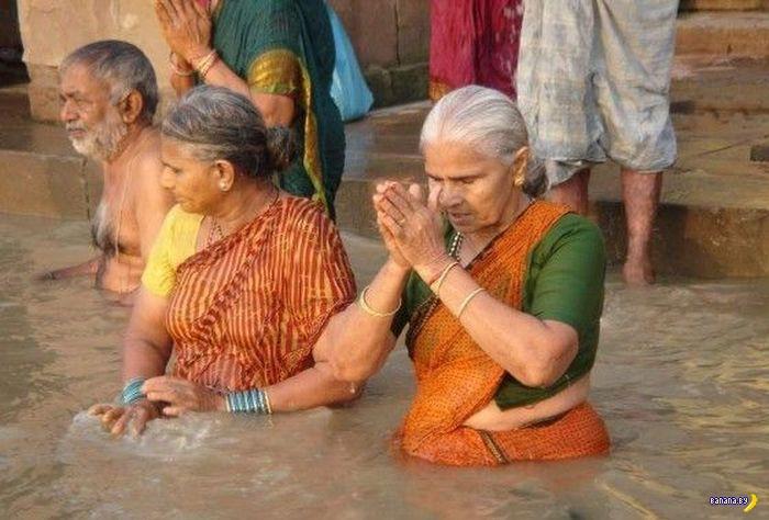 Обыкновенная Индия