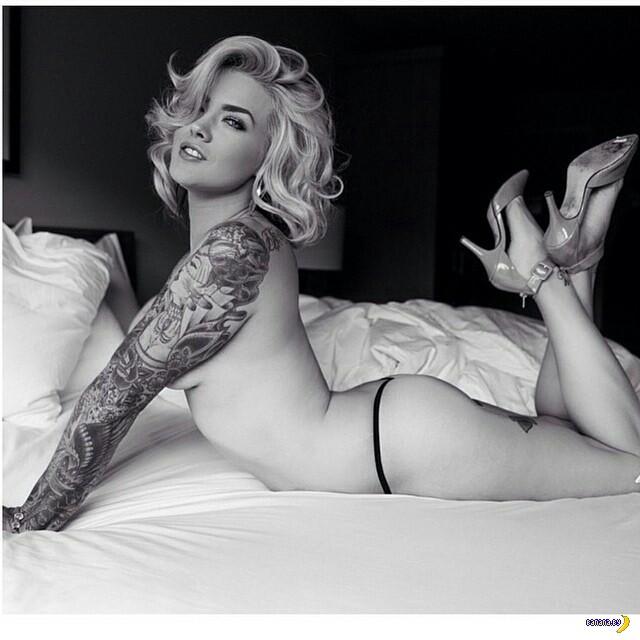 Татуировки на зависть - 37