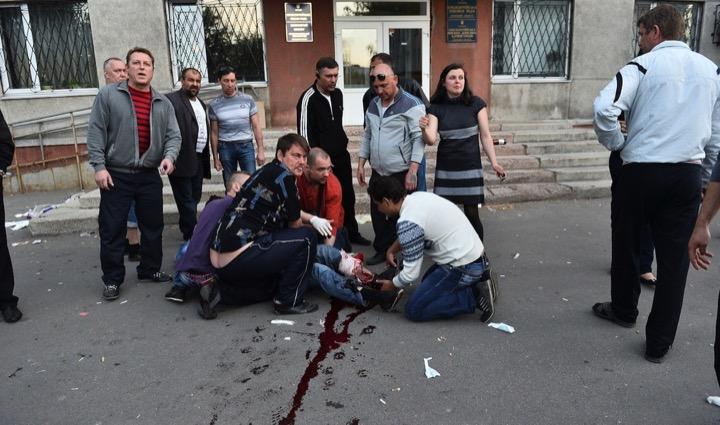ООН подсчитал количество жертв на Донбассе
