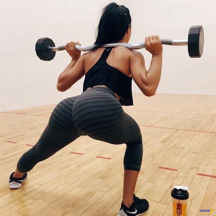 Спортивные девушки - 29