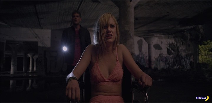 Годный ужастик: Оно / It Follows