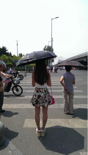 В Китае что-то не так!