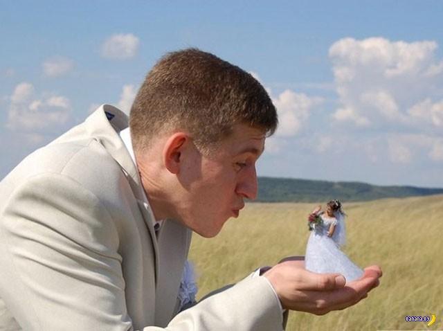 Свадебные кошмары - 17