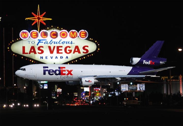 Как казино спасло FedEx