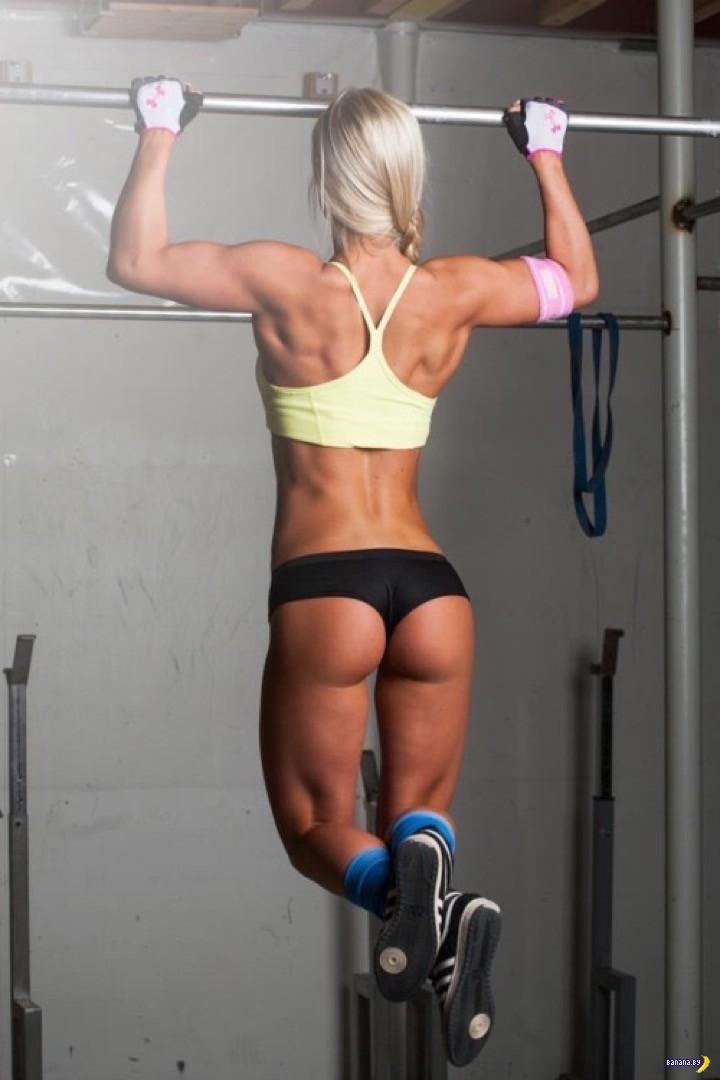 Спортивные девушки - 30