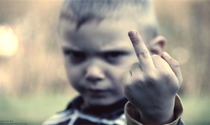 """Альтернативная история """"fuck you"""""""