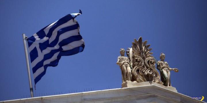 Большая и познавательная статья про Грецию и кризис - 2