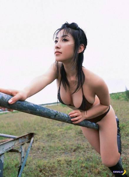 Красивые азиатки - 11