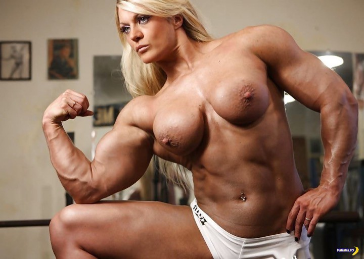Спортивные девушки - 31