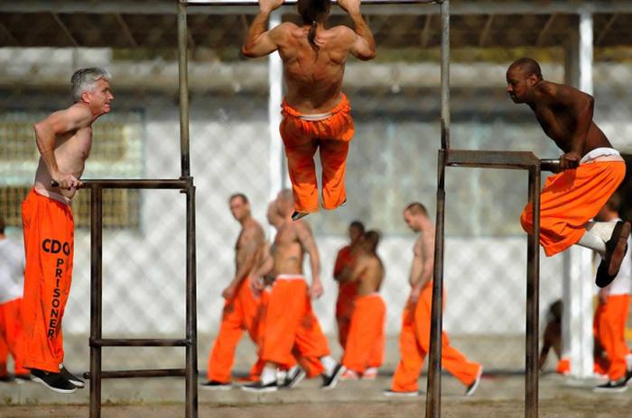 Как русский в американской тюрьме 2 года сидел