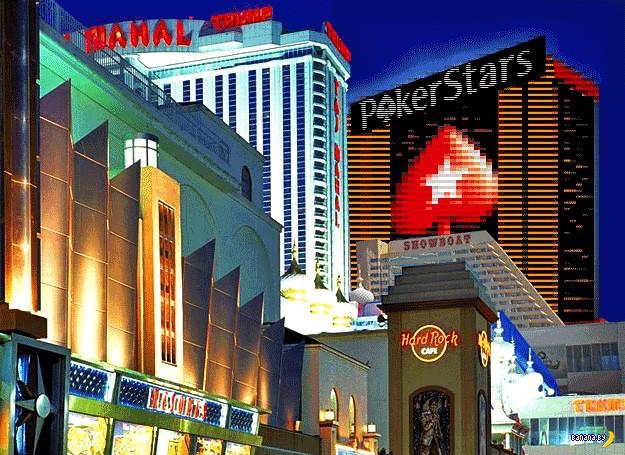 Сайт PokerStars может стать реальным казино