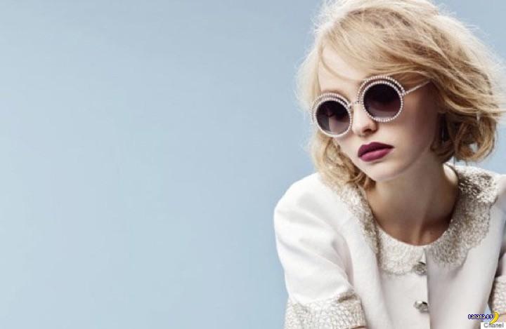 ����-���� �������� ���� ����� ����� Chanel