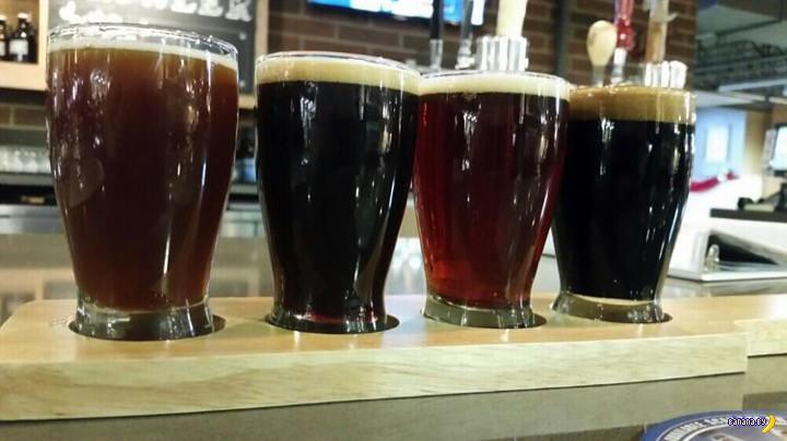 В мире растёт популярность крепкого пива