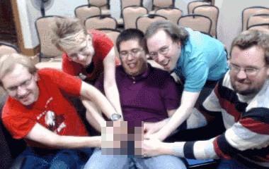 Польза ненужной цензуры