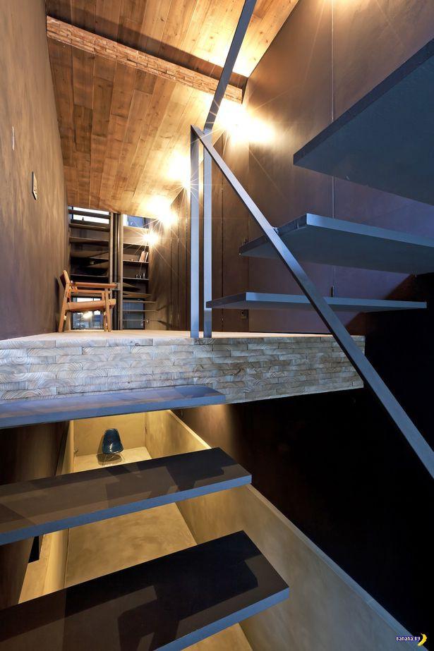 Дом в 180 сантиметров