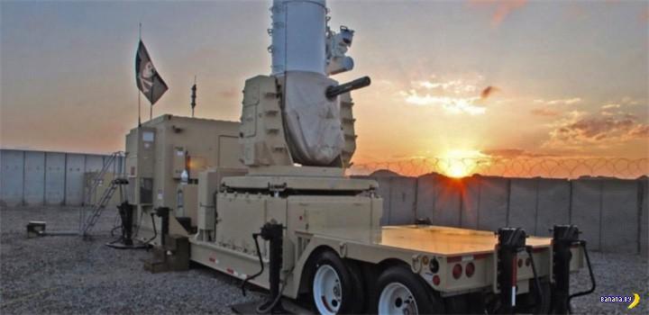 Армия США готова бороться с дронами