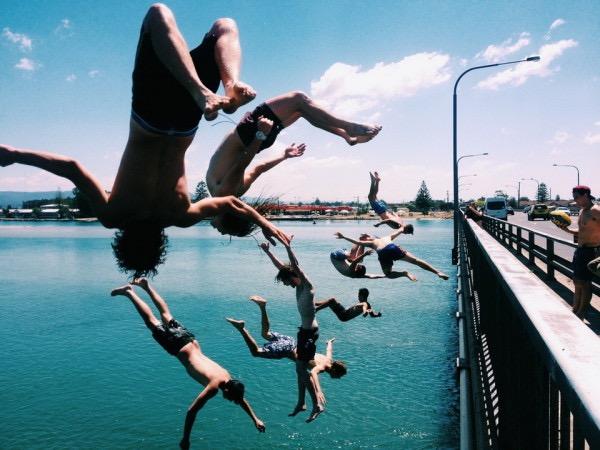 Россыпь красивых фотографий - 90