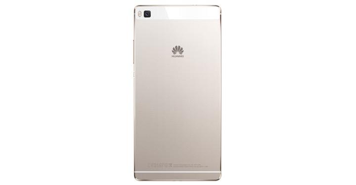 Huawei  P8: 5 �������� �������, ��� ��� ��������