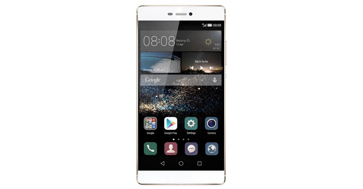 Huawei  P8: 5 звездных функций, или «всё включено»