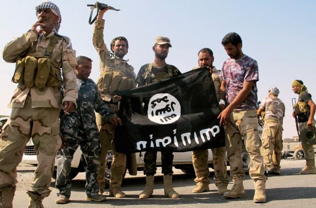 Что такое Исламское государство? - Вера