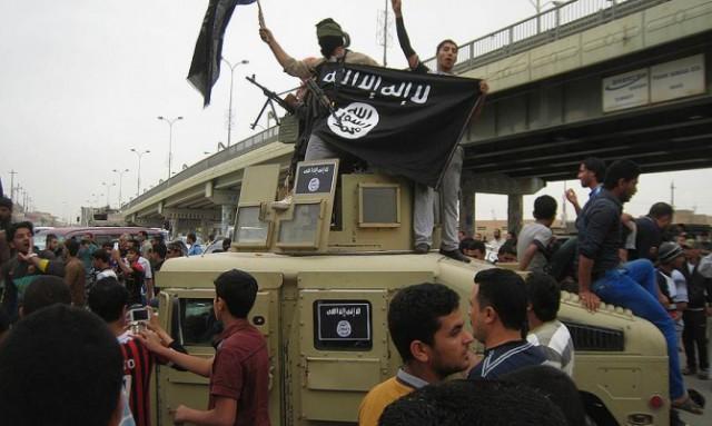 Что такое Исламское государство? - Земля