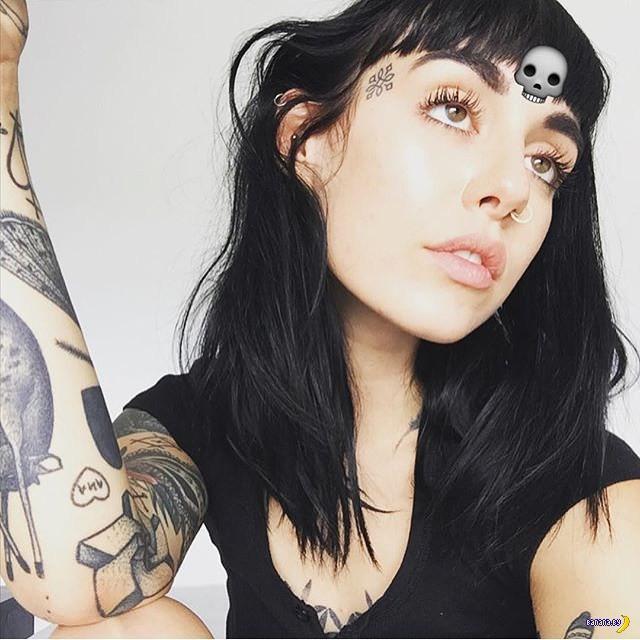 Татуировки на зависть - 44