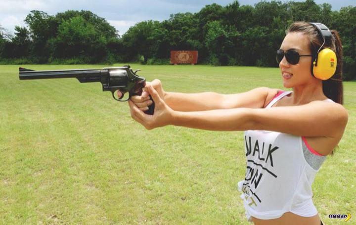 Немного про .44 Magnum