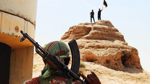 Что такое Исламское государство? - Апокалипсис и Борьба