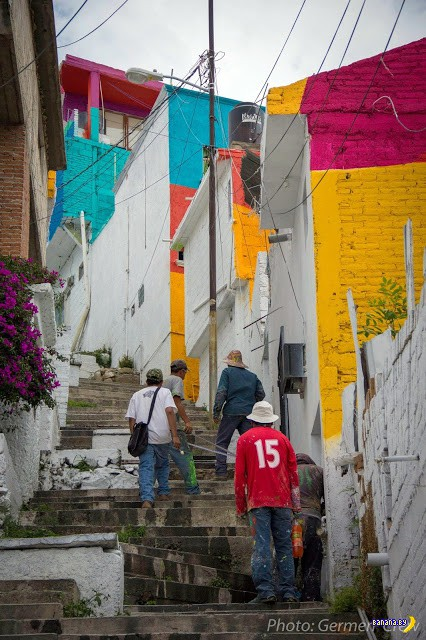 Весёлая Мексика