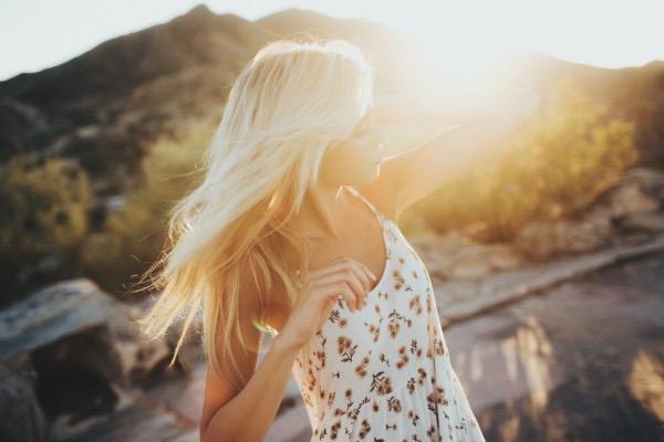 Россыпь красивых фотографий - 91