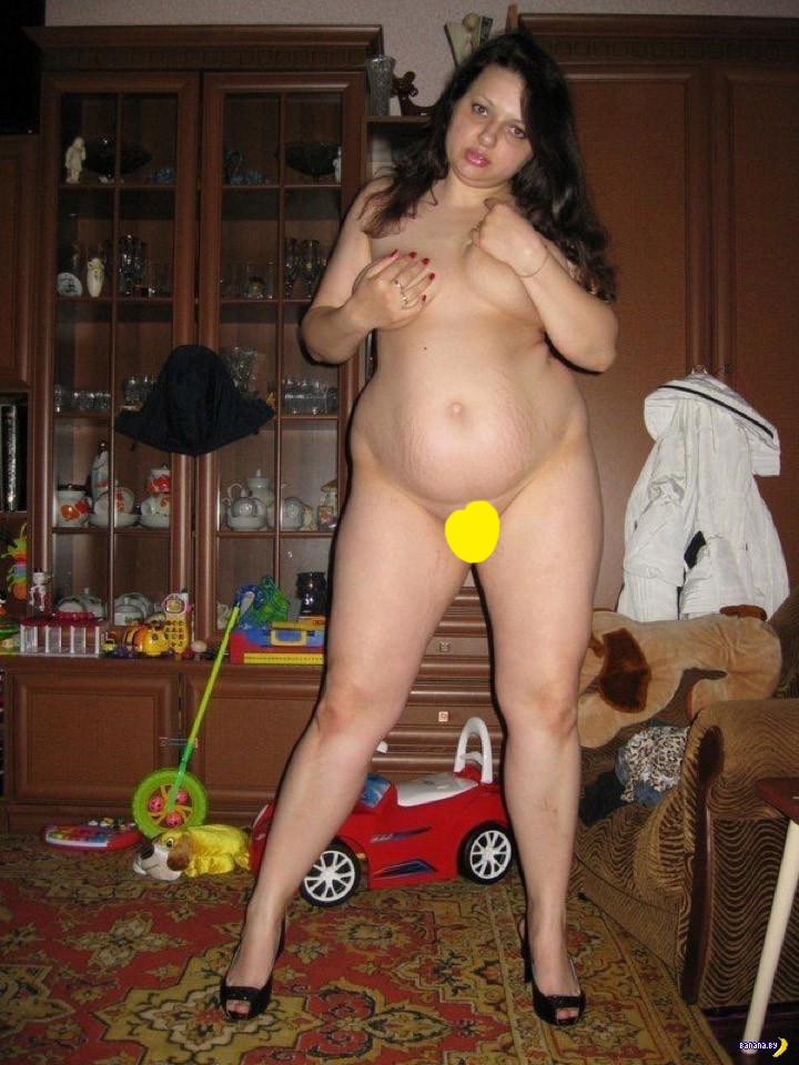 толстые голые женщины из соцсетей - 1