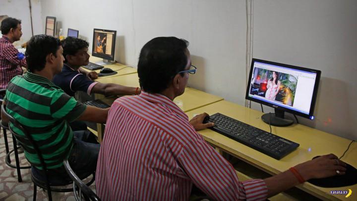 Индия всё же разбанит порно