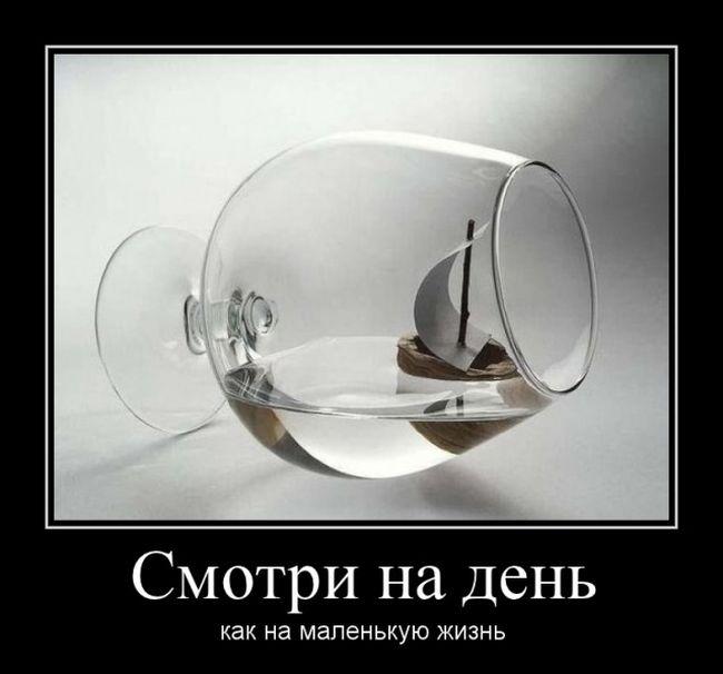 Демотиваторы - 501