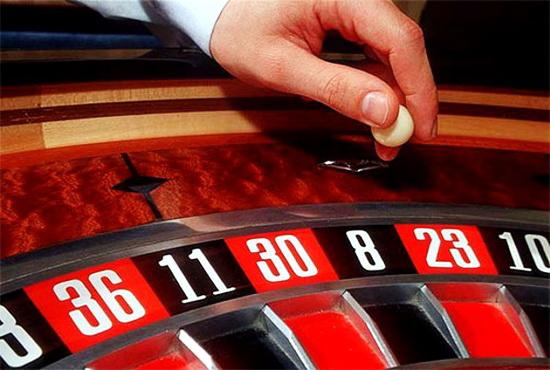 Мошенники и казино