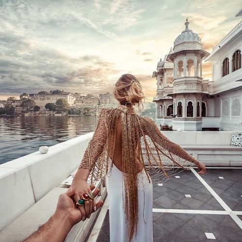Россыпь красивых фотографий - 92
