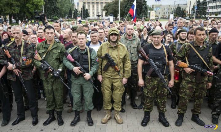 Официальная позиция Беларуси по ЛНР и ДНР