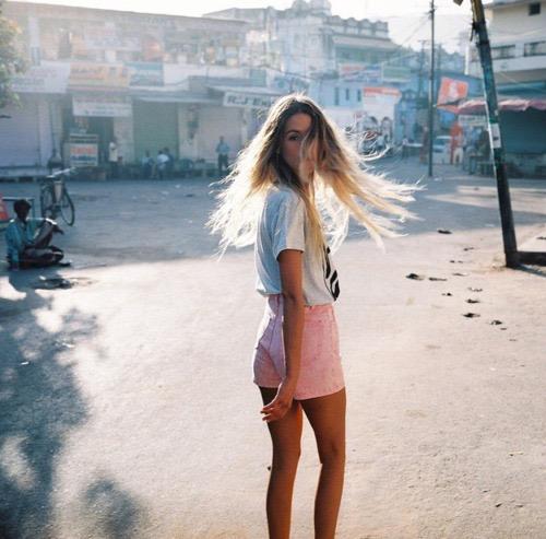 Россыпь красивых фотографий - 93