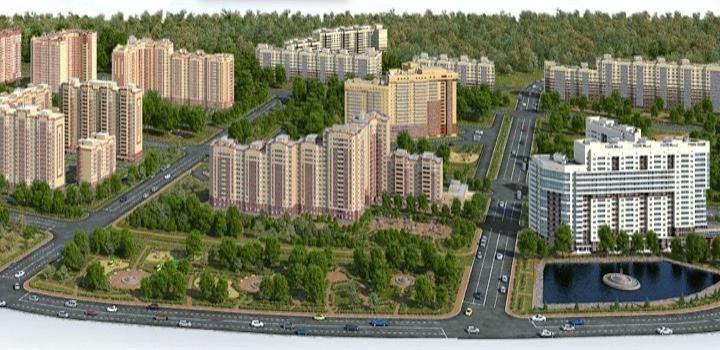 К вопросу о покупке жилья в Москве